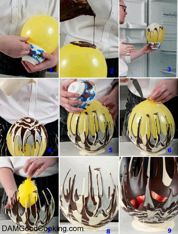 Genius-Food-Ideas-Chocolate-Egg-Shell