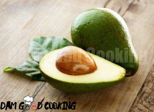 5. Avocado - 25 Foods You Can Re-Grow Yourself from Kitchen Scraps