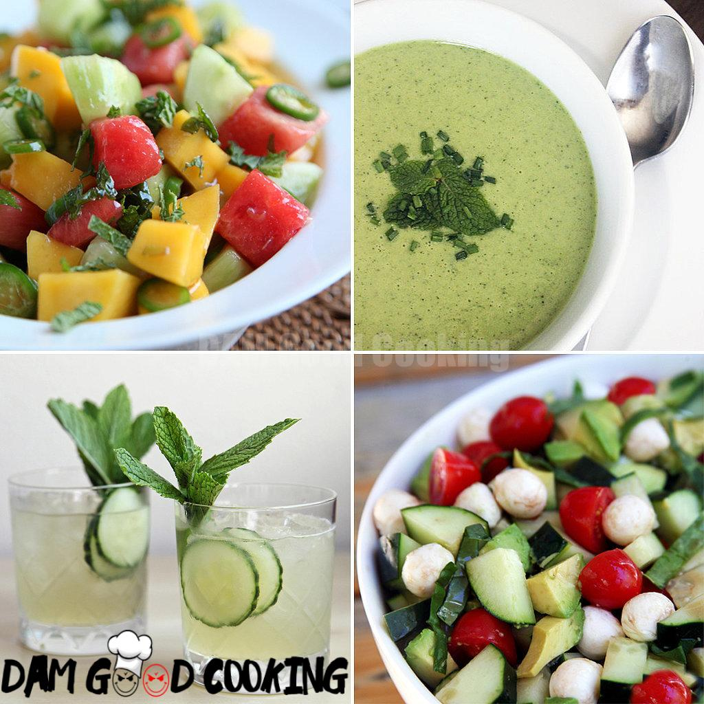 Healthy-Cucumber-Recipes-Summer