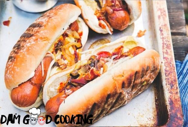 Cowboy Hot Dogs