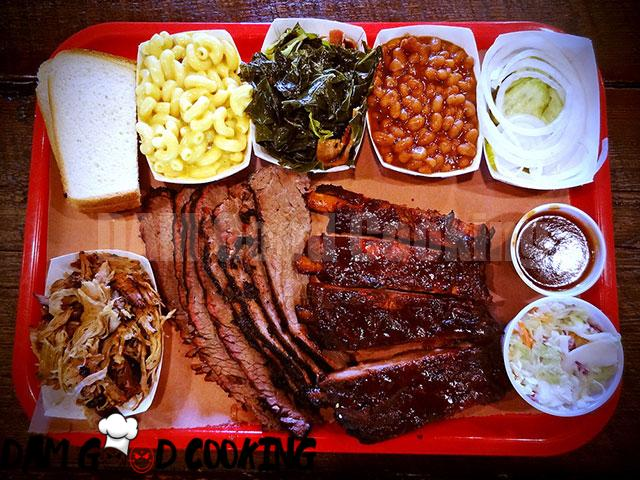 a gallery of delicious bbq pictures