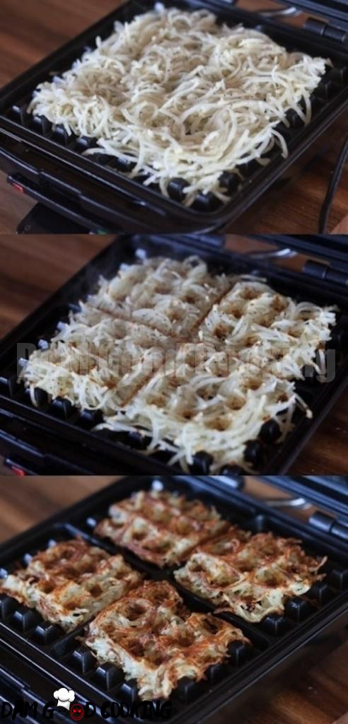Make%20hashbrowns%20using%20a%20waffle%20iron