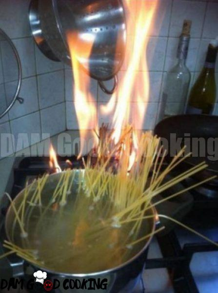 Some People Clearly Don't Have a Knack for Cooking