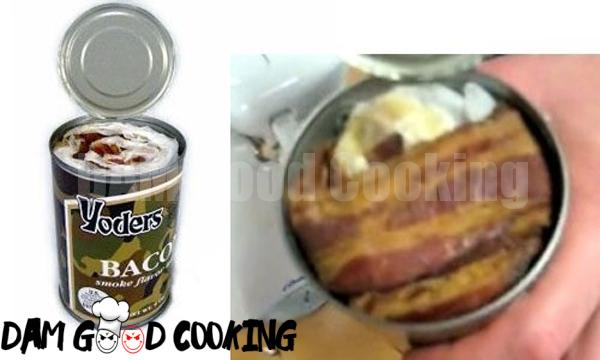 Disgusting Canned Foods You would never eat. (30)