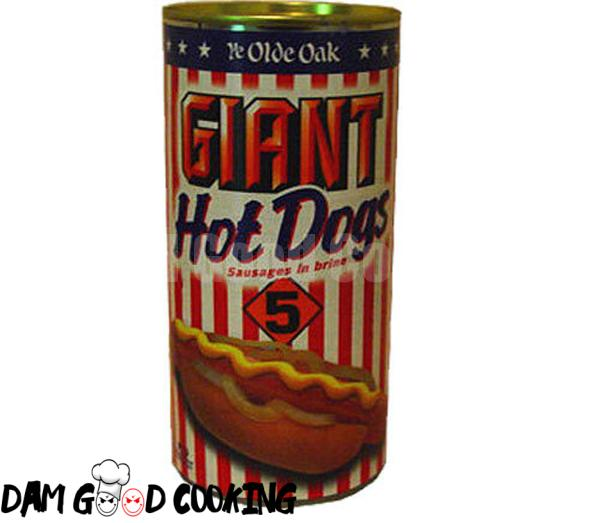 Disgusting Canned Food You would never eat. (21)