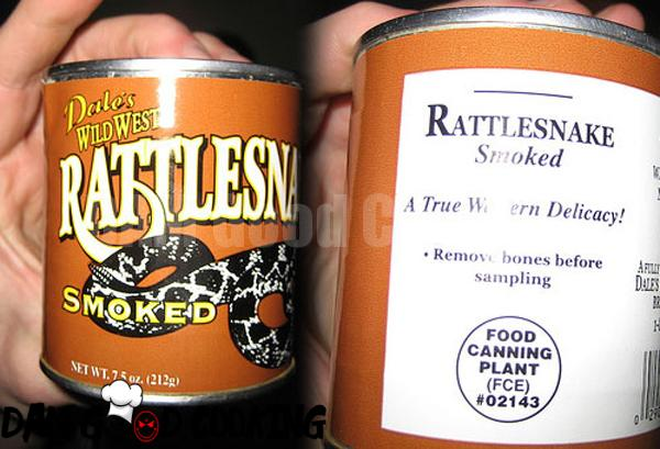 Disgusting Canned Food You would never eat. (17)