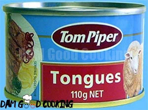 Disgusting Canned Food You would never eat. (12)