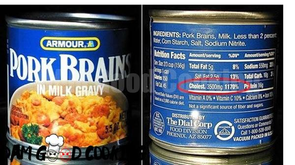 Disgusting Canned Food You would never eat. (3)