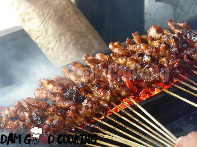 street food from around the world