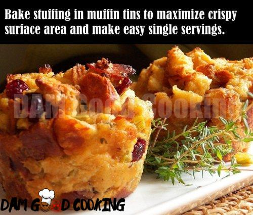 Thanksgiving cooking hacks 16 Interesting cooking hacks served just in time for Thanksgiving dinner (20 Photos)