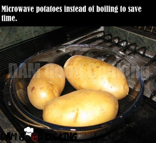 Thanksgiving cooking hacks 18 Interesting cooking hacks served just in time for Thanksgiving dinner (20 Photos)
