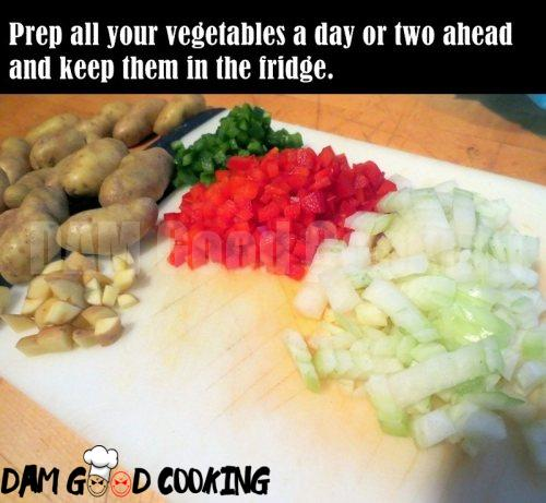 Thanksgiving cooking hacks 5 Interesting cooking hacks served just in time for Thanksgiving dinner (20 Photos)