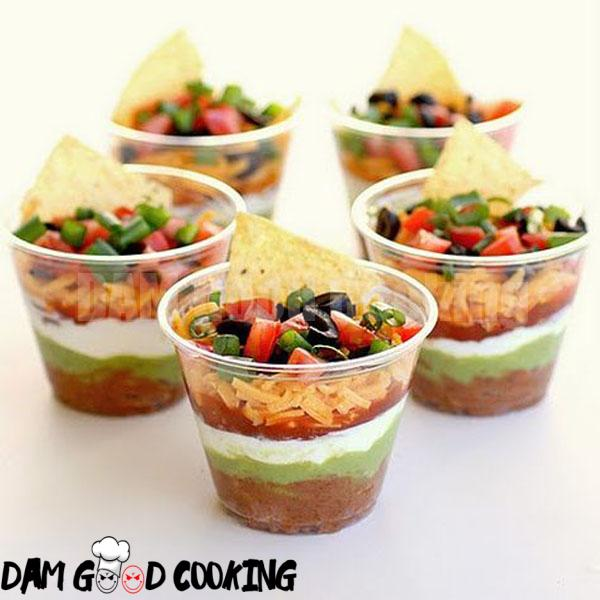 Indivual-Layer-dips