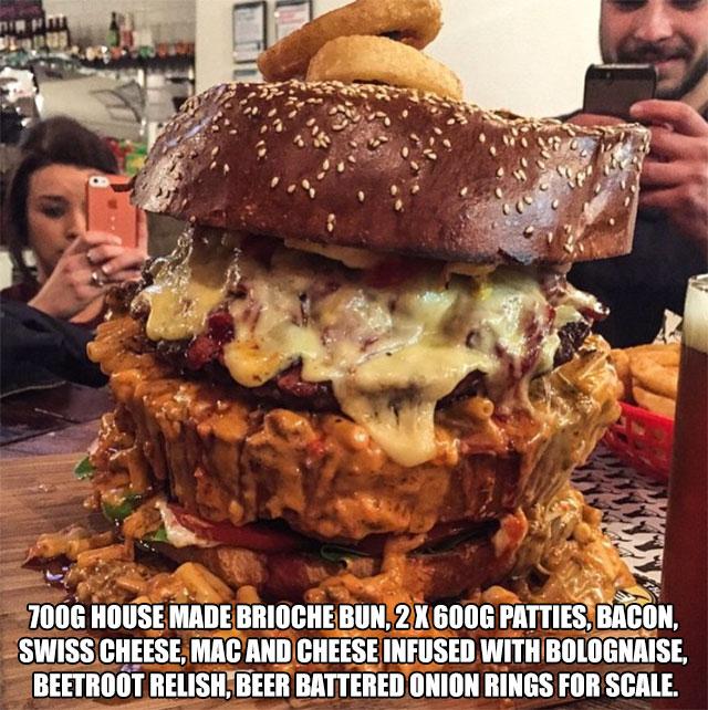 food beast food porny