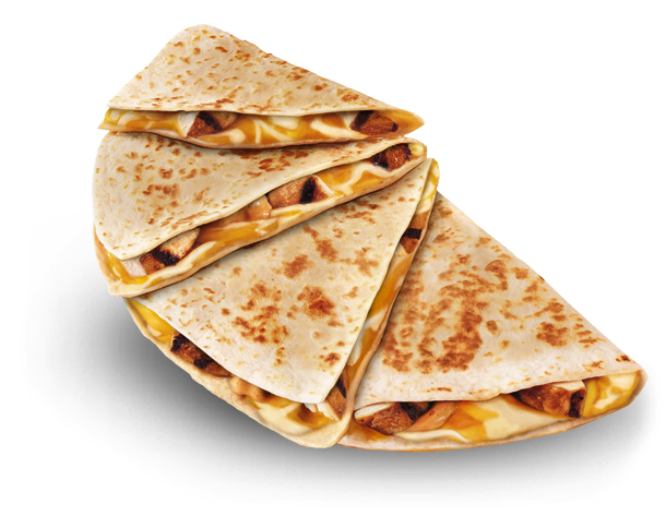 taco bell quesadilla recipe