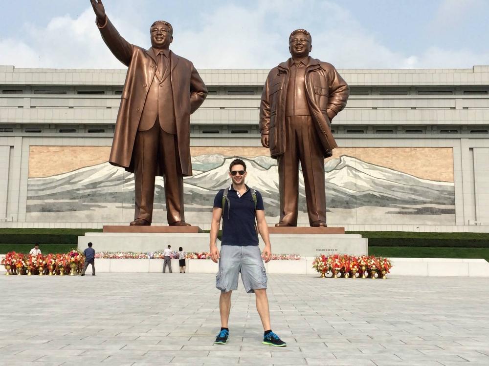 nk-statue