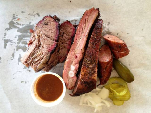 History Of Barbecue: How It All Started